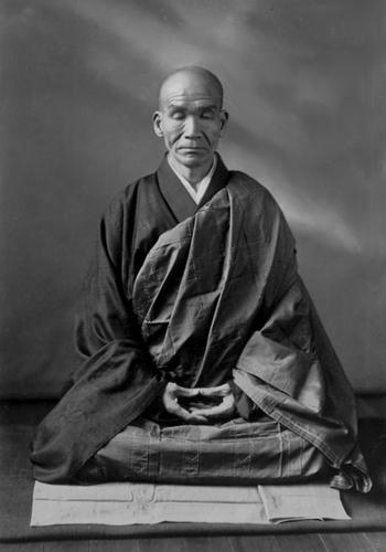 sawaki sensei