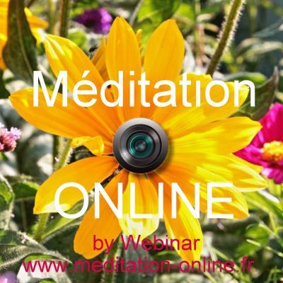 méditation online